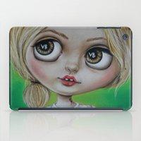 Sookie Stackhouse Blythe… iPad Case
