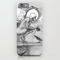 AngelPushach Slim Case iPhone 6s