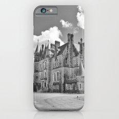 Castle B&W iPhone 6 Slim Case