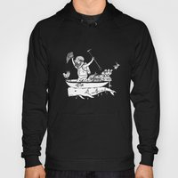 In Which Sea Mammals Can… Hoody