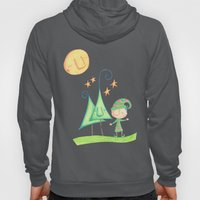 Christmas elf Hoody