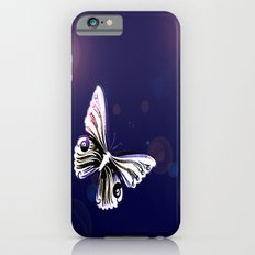 One Butterfly Slim Case iPhone 6s