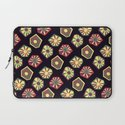 Bursting and Blooming Laptop Sleeve