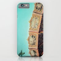 Swing And Fly iPhone 6 Slim Case