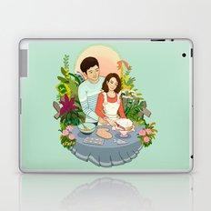 We Make a Cute Couple Laptop & iPad Skin