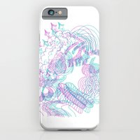 iPhone & iPod Case featuring dreams in color  by ana javier