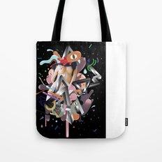 Galactico Tote Bag