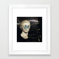 UNTITLED (2015) Framed Art Print