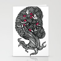Ent Stationery Cards