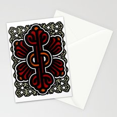 Biotica 2 Stationery Cards