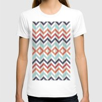 seattle T-shirts featuring Seattle by Shapely