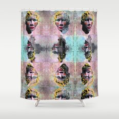 Bring fee reach nerves. Shower Curtain