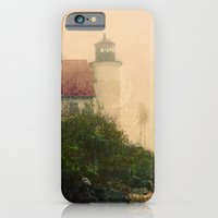iPhone & iPod Case featuring Watchtower by Olivia Joy StClaire