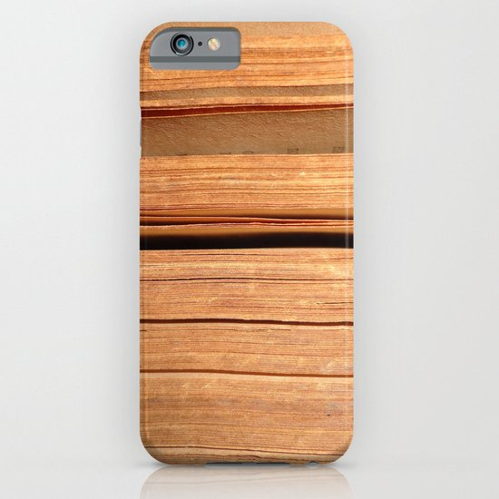 Bookinist iPhone & iPod Case