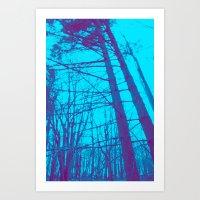 60 Art Print