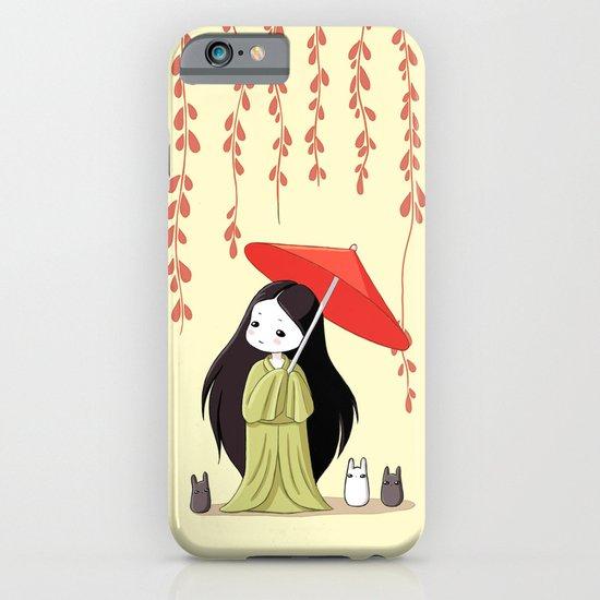 Little Friends iPhone & iPod Case