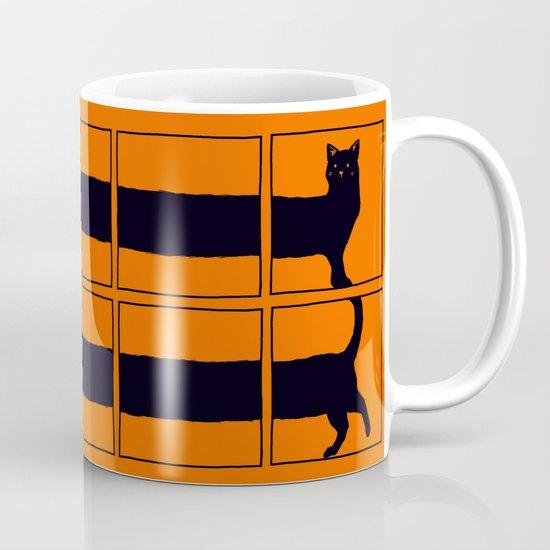 The Longcat is long Mug