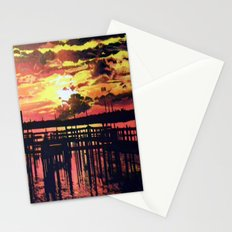 Cockcrow Stationery Cards