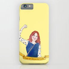 Unbreakable Kimmy Schmidt Slim Case iPhone 6s