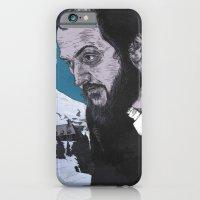 Stanley Kubrick iPhone 6 Slim Case