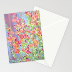 Garden Song Stationery Cards