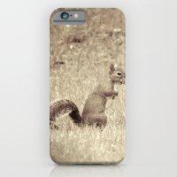 Nuts iPhone 6 Slim Case