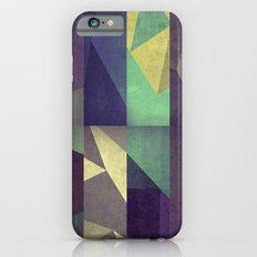 flysx+fyrwyrd iPhone 6s Slim Case