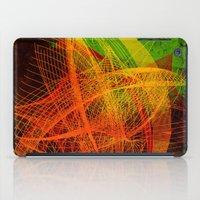String Theory 02 iPad Case