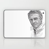 Steve Laptop & iPad Skin