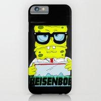 Breaking bob iPhone 6 Slim Case