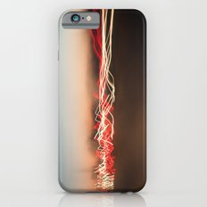 Light Waves iPhone 6 Slim Case