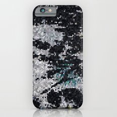 GeoTexture Slim Case iPhone 6s
