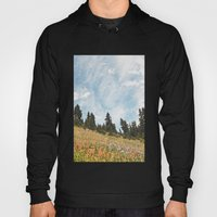 Mountain Flowers In The … Hoody
