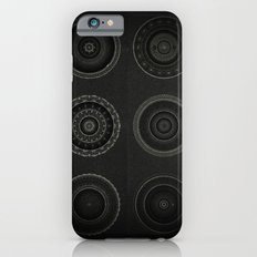 Inner Space 7 iPhone 6s Slim Case