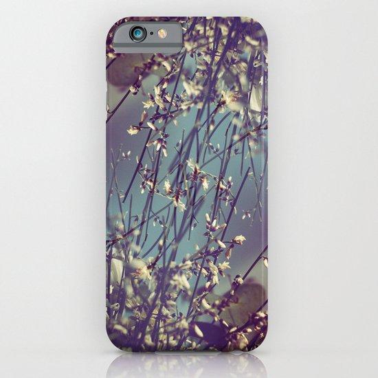Flower Flip iPhone & iPod Case