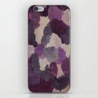 Natalie iPhone & iPod Skin
