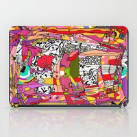 artsylish iPad Case