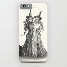 The Witches iPhone 6 Slim Case