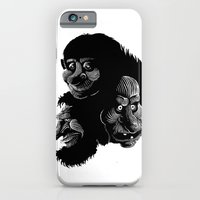 iPhone & iPod Case featuring Trolls by Guapo