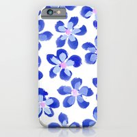 Posey Power - Ink Blue M… iPhone 6 Slim Case