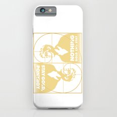 Stay (Nothing Gold Can Stay) Ponyboy Slim Case iPhone 6s