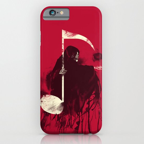 Death Note iPhone & iPod Case
