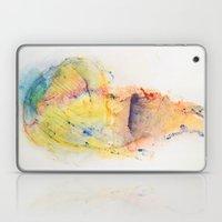Helix Pomatia Laptop & iPad Skin