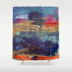 #88 Shower Curtain