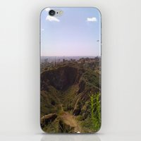 This is Los Angeles iPhone & iPod Skin