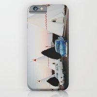 Wigwam Motel iPhone 6 Slim Case