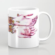 The Butterfly Project Mug
