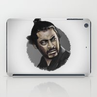 Yojimbo iPad Case