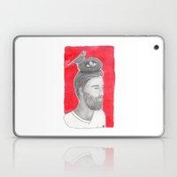 Nest-head Laptop & iPad Skin