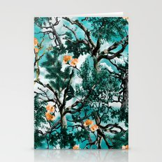 Natural Camouflage Stationery Cards